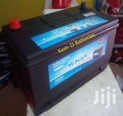 19 Plates Winar Premium Car Battery-block Type + Free Office Delivery | Vehicle Parts & Accessories for sale in Greater Accra, Tesano