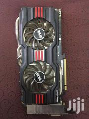 Graphics Card GTX 770 2GB | Laptops & Computers for sale in Greater Accra, North Ridge