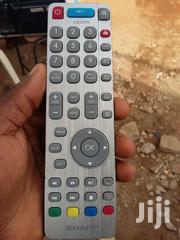 Sharp Aquos  Smart Tv Remote | TV & DVD Equipment for sale in Greater Accra, Akweteyman