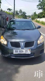 2010 Pontiac Vibe Reg 15 | Cars for sale in Greater Accra, Achimota