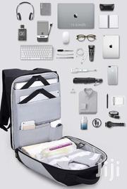 Eggshell Laptop Anti-theft Bag | Bags for sale in Greater Accra, Kwashieman
