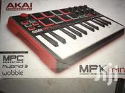 Akai Mpk Mini Keyboard With Drum Pads | Musical Instruments for sale in Greater Accra, Kwashieman
