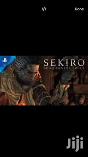 Sekiro Shadow Die Twice Pc Game &More | Video Game Consoles for sale in Greater Accra, Kokomlemle
