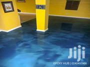 EPOXY Flooring | Automotive Services for sale in Western Region, Ahanta West