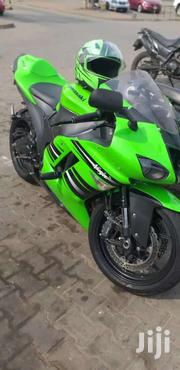 Kawasaki Zx6r (636) Very Neat No Faults Registered 2019 | Motorcycles & Scooters for sale in Greater Accra, Kokomlemle