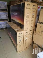 LG OLED 55EG9A7V 2018 55inches Bladeslim | TV & DVD Equipment for sale in Greater Accra, Odorkor