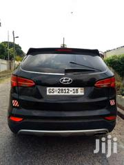 2015 Hyundai Santa Fe | Cars for sale in Greater Accra, Nii Boi Town