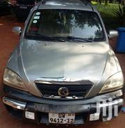 Kia Sorento 2003 Diesel Rapid Sale | Cars for sale in Greater Accra, East Legon (Okponglo)