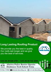 IBR / IDT ROOFING | Building Materials for sale in Greater Accra, Tema Metropolitan