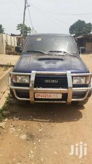 A Very Nice Isuzu Trooper Is Selling For A Very Good Price | Cars for sale in Greater Accra, Kwashieman