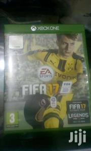 Xbox One S Fifa 17 Original Cd Football | Toys for sale in Greater Accra, Accra Metropolitan