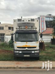 Truck Renault 370 CDI Reefer Mod 2008, 3000 Cc . | Heavy Equipments for sale in Greater Accra, Dzorwulu