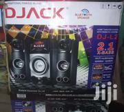DJACK Dj-l2 Home Theatre | Audio & Music Equipment for sale in Greater Accra, Kokomlemle