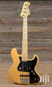 I Need A Fender Jazz Bass Guitar Marcus Miller Active | Musical Instruments for sale in Greater Accra, Nungua East