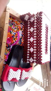Beaded Tissue Box | Watches for sale in Greater Accra, Achimota