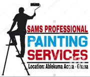 Sams Painting Services | Automotive Services for sale in Greater Accra, Odorkor