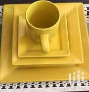5in1 Square Dinner Set | Kitchen & Dining for sale in Greater Accra, Achimota
