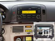 Sonata 2008/2010 Dvd Multimedia Radio Touch Screen Player | Vehicle Parts & Accessories for sale in Greater Accra, Abossey Okai