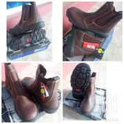 Secor Safety Boot | Shoes for sale in Greater Accra, Kwashieman