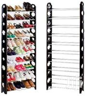 10 Step Shoe Rack | Furniture for sale in Greater Accra, Accra Metropolitan