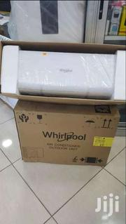 WHIRLPOOL 1.5 HP R410 GAS QUALITY | Home Appliances for sale in Greater Accra, Agbogbloshie
