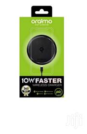 Oraimo Wireless Charger | Clothing Accessories for sale in Greater Accra, Accra Metropolitan