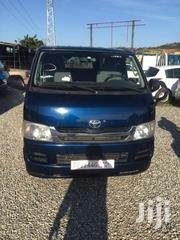 Toyota Hiace   Cars for sale in Greater Accra, Odorkor