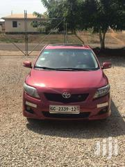 Very Neat Corolla S 2009 Edition   Cars for sale in Eastern Region, Birim North