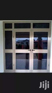 Black Glass Door | Doors for sale in Eastern Region, Akuapim South Municipal
