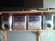 Aiwa HX-A1000 Sound System | Audio & Music Equipment for sale in Greater Accra, Dansoman