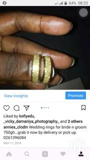 Wedding Rings Size 7 N 9 | Jewelry for sale in Greater Accra, Odorkor