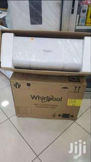 WHIRLPOOL 1.5HP SPLIT AIR CONDITION R410 | Home Appliances for sale in Greater Accra, Accra Metropolitan