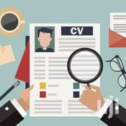 Application Cover Letter / CV Writing | Automotive Services for sale in Greater Accra, Abossey Okai