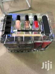 Ladies Eye Shadow/LIPS/NAIL MAKEUP SET | Watches for sale in Greater Accra, Agbogbloshie