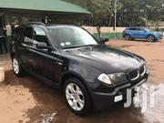BMW X3 2005 Model | Cars for sale in Greater Accra, Nungua East