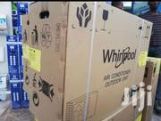 WHIRLPOOL R410 GAS 1.5 HP SPLIT AC | Home Appliances for sale in Greater Accra, Agbogbloshie