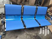 3 In 1 Waiting Chair Leather | Furniture for sale in Greater Accra, Agbogbloshie