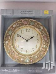 Sea  Shell Clock | Home Accessories for sale in Greater Accra, Asylum Down