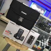 CANON REBEL T6 With TWO Lens 18-55and75-300 | Cameras, Video Cameras & Accessories for sale in Greater Accra, Darkuman