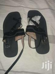 Mens Casual Quality Letter Sandals | Shoes for sale in Greater Accra, Adenta Municipal