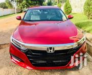 Honda Accord 2018 LX Red | Cars for sale in Greater Accra, Dansoman