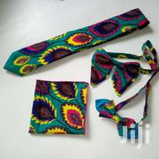 African Tie Set | Clothing Accessories for sale in Greater Accra, Achimota