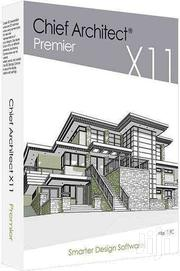 Chief Architect Premier X11 | Computer & IT Services for sale in Greater Accra, Adenta Municipal