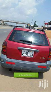 Pontiac Vibe | Cars for sale in Greater Accra, Agbogbloshie