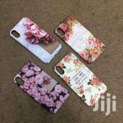 FLOWER DESIGN iPhone X / X MAX CASE | Accessories for Mobile Phones & Tablets for sale in Greater Accra, Zongo