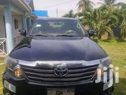 2014 Year Model Toyota Fortuner   Cars for sale in Greater Accra, Dansoman