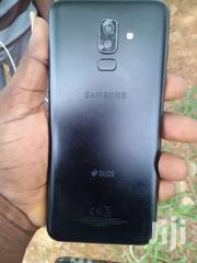 SAMSUNG GALAXY J8  INFINITY 2018. 4G LTE Dual  Lense Camera | Mobile Phones for sale in Greater Accra, Kanda Estate