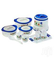 ZURI'A 9 PCS FAMILY GIFT SET | Kitchen & Dining for sale in Greater Accra, Adenta Municipal