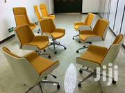 Modern Office Leather Chair | Furniture for sale in Greater Accra, North Kaneshie