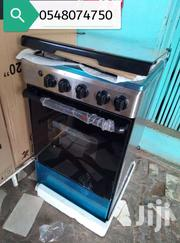 Nasco 50*50 4 Burners Auto Ignition Gas Cooker | Kitchen Appliances for sale in Greater Accra, Achimota